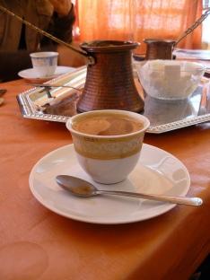 bosanska cafa