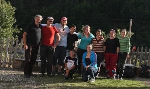 Kukaj family