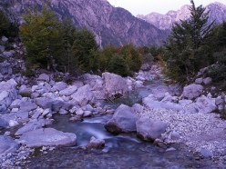 Valbona_waters