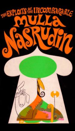 Mulla Nasrudin