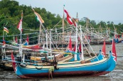 Coastal boats